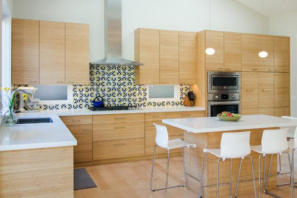 Cal Cabinets Portfolio: Kitchen